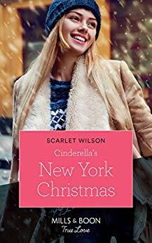 Cinderella's New York Christmas